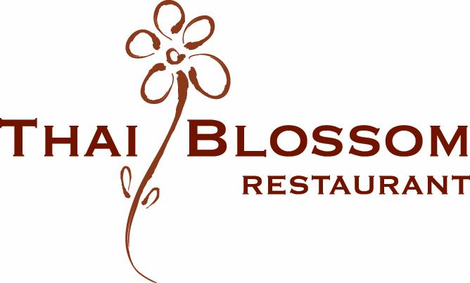 Thai Blossom Restaurant's Logo