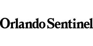 Logo Orlando Sentinel
